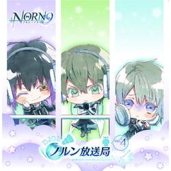 「NORN9 ノルン+ノネット」WEBラジオ DJCD ノルン放送局 vol.4 グッズ付限定版