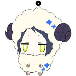 Re;quartzラバーストラップ【ミズカミナオ】羊ver