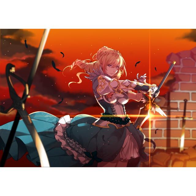PrincessBritania〜ミューズの宝剣〜★ステラセット