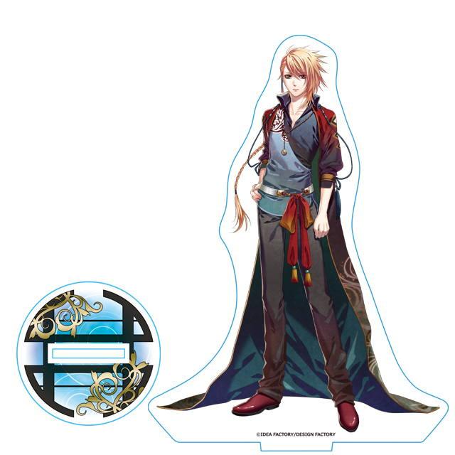L.G.S〜新説 封神演義〜 アクリルスタンド03 太公望
