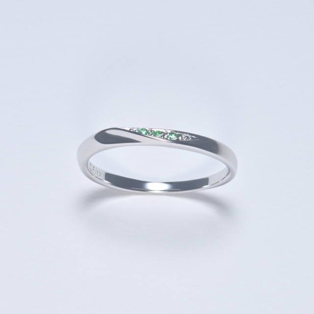 おとどけカレシ Precious Ring by BLOSSOM 矢吹千紘/シングルリング サイズ9号