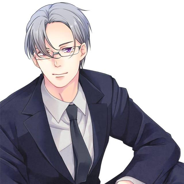 SWEET×SWEET 綾瀬郁馬(CV:テトラポット登)