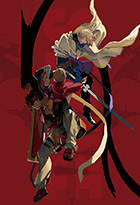 GUILTY GEAR -STRIVE- 通常版